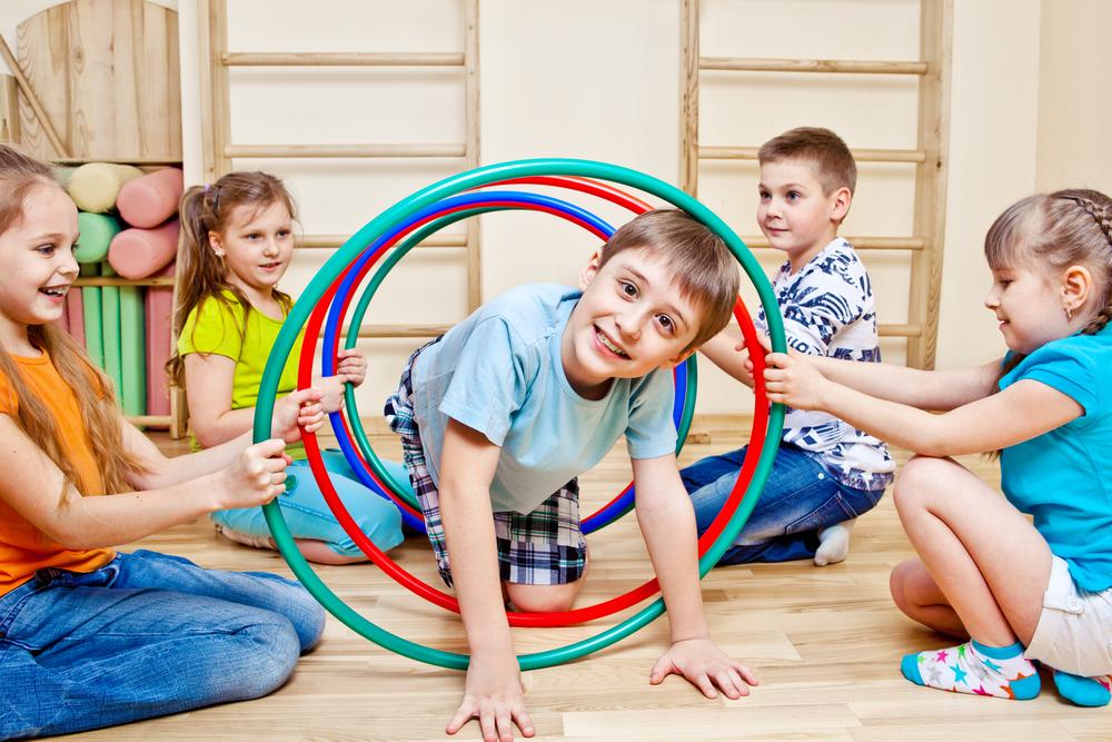 Psicomotricidade e brincadeiras infantis