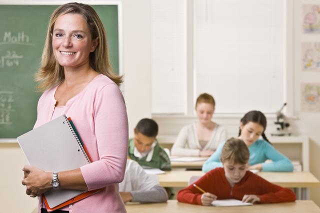 Capacitação em Escolas