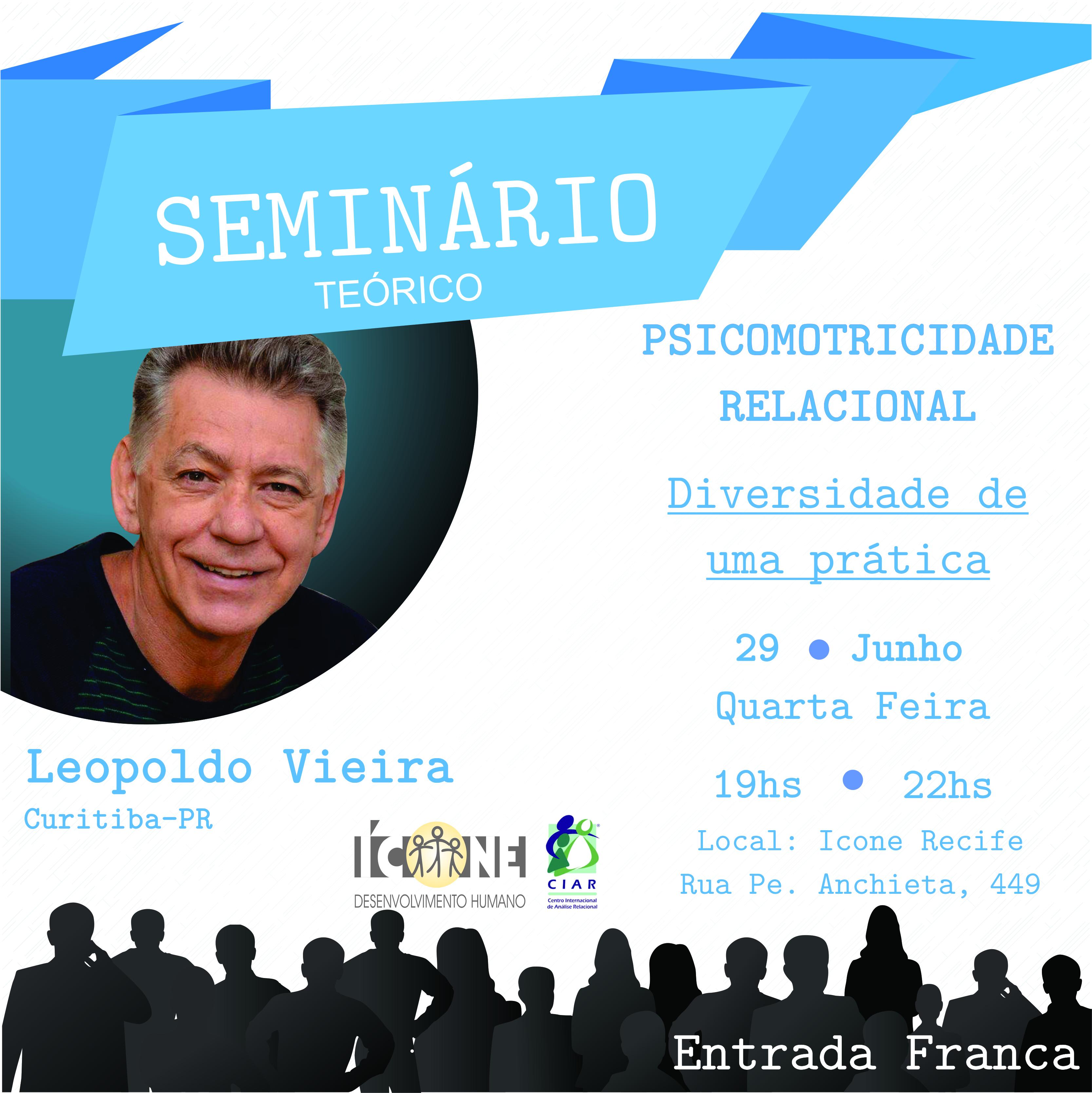 Seminário Leopoldo Vieira